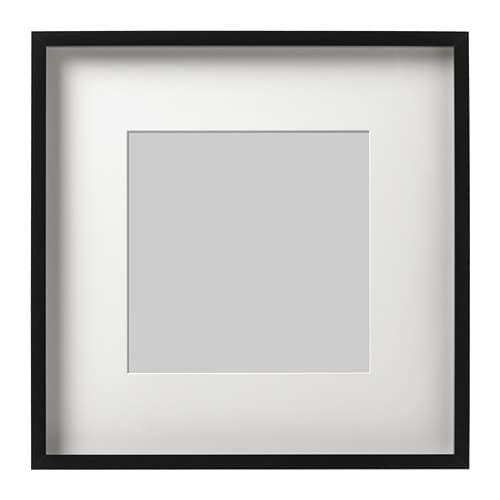 Ribba Frame 50x50 Cm Ikea