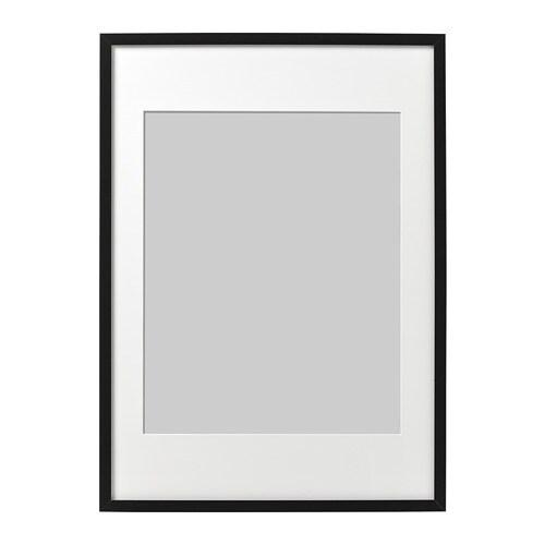 ribba frame 50x70 cm ikea. Black Bedroom Furniture Sets. Home Design Ideas