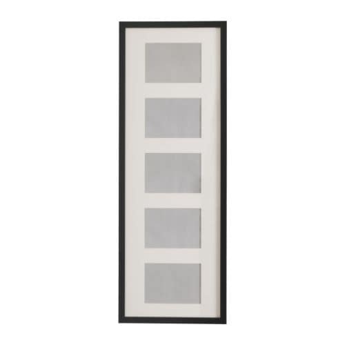 Ikea Wandregal Ribba ~ RIBBA Frame You can choose to use the frame for 5 pictures 5×7 or 1