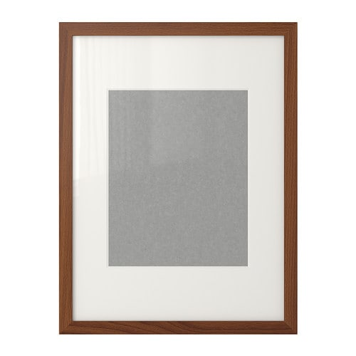 simple brown transparent frame 1000x750 home
