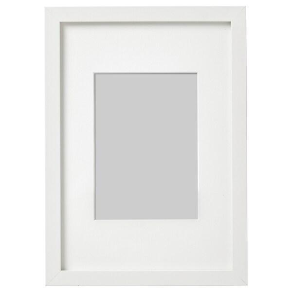 """RIBBA frame white 8 """" 10 """" 5 """" 7 """" 5 """" 7 """" 9 """" 11 """""""