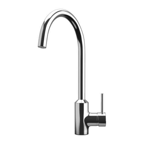 RINGSKÄR Single lever kitchen faucet   10-year Limited Warranty.   Read about the terms in the Limited Warranty brochure.