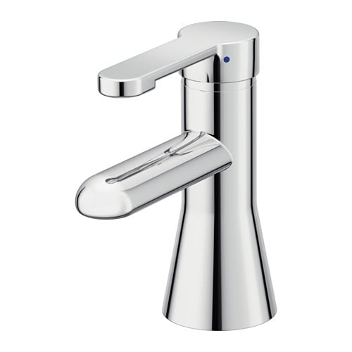 RÖRSKÄR Bathroom faucet   10-year Limited Warranty.   Read about the terms in the Limited Warranty brochure.