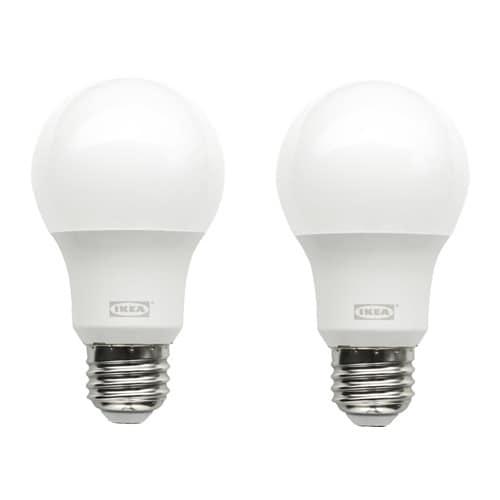 RYET LED bulb E26 600 lumen - -