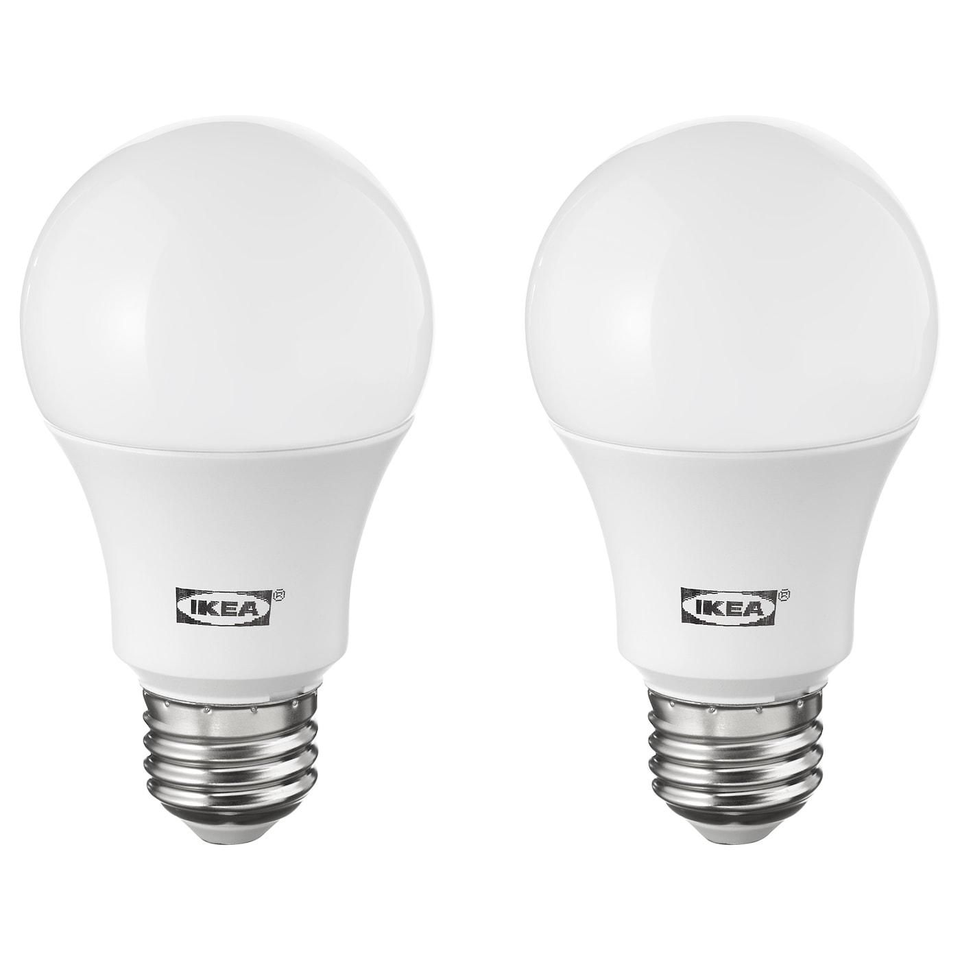 LED Light Bulb 12W Natural Bright White A19 E26Equivalent 100W Incandescent Lamp