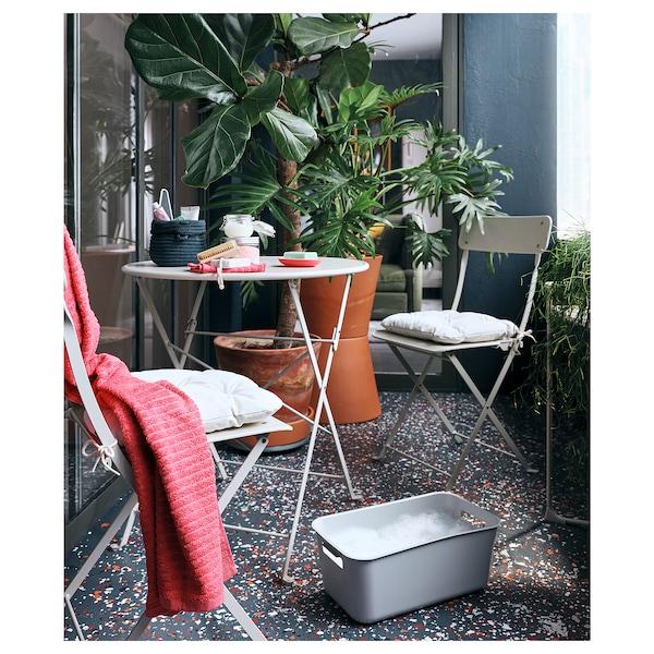 IKEA SALTHOLMEN Bistro set, outdoor