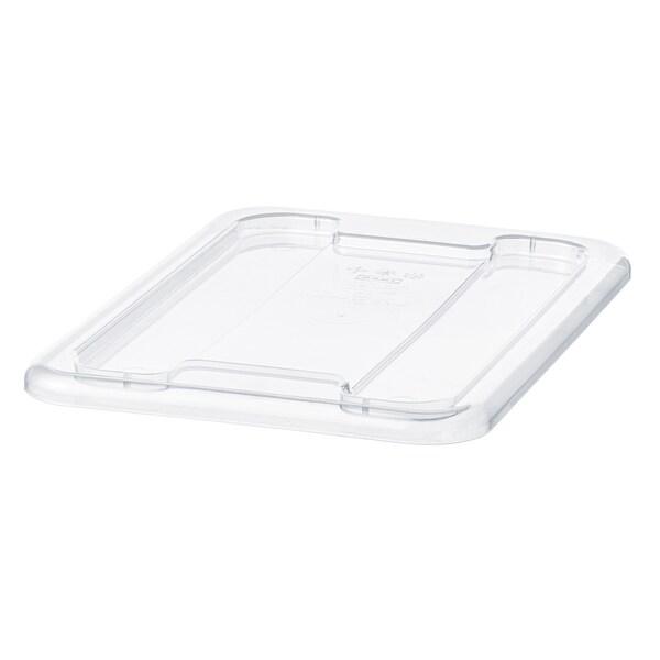 SAMLA Lid for box, 5 L, transparent