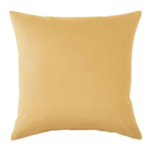 Sanela cushion cover ikea - Ikea coussin de chaise ...