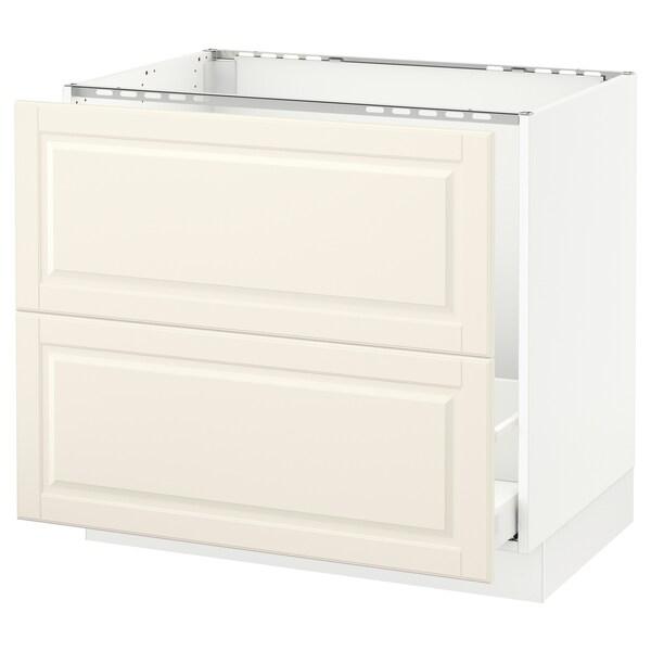 IKEA SEKTION Base cabinet f/sink & recycling