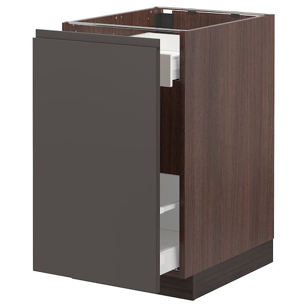 SEKTION Base Cabinet For Sorting + 1 Door
