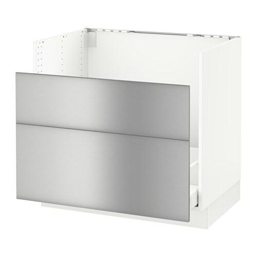 Sektion Base Cabinet F Domsj 214 Sink Sorting Ikea