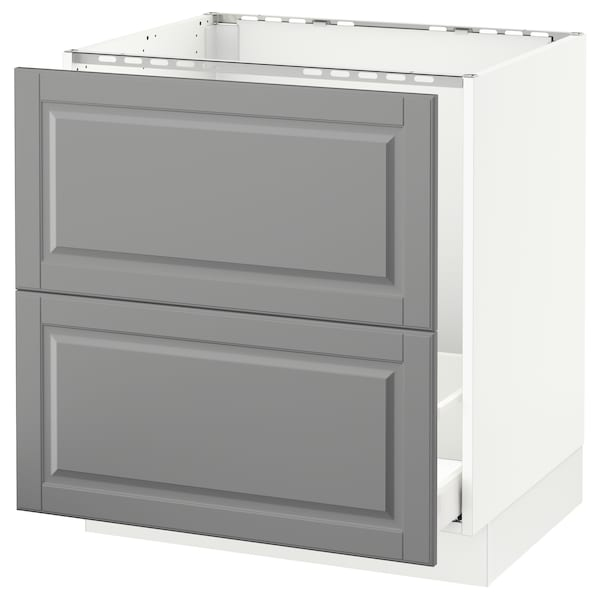 Sektion Base Cabinet F Sink Recycling