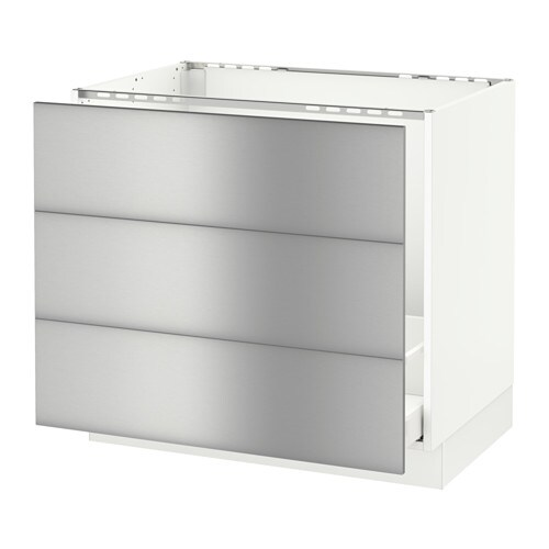 Aneboda Ikea Kleiderschrank ~   appliances  Kitchen cabinets & fronts  SEKTION system Base cabinets