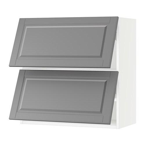 SEKTION Horizontal Wall Cabinet W/2 Doors