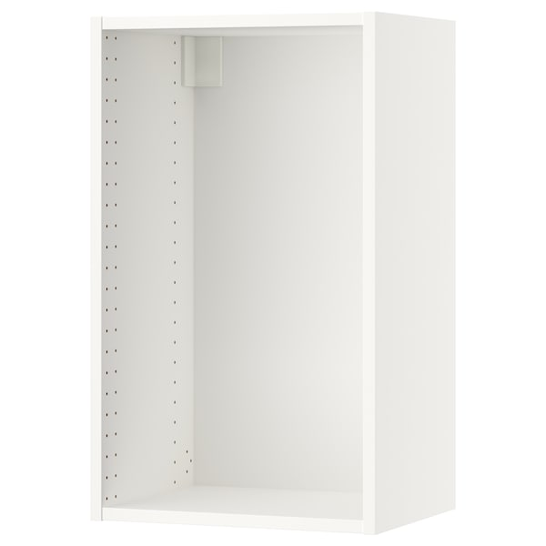 SEKTION Wall cabinet frame, white, 18x14 3/4x30 ""