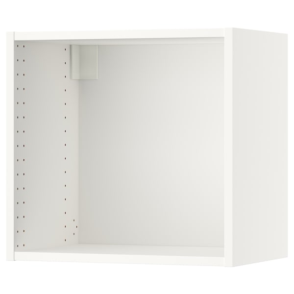 SEKTION Wall cabinet frame, white, 21x14 3/4x20 ""