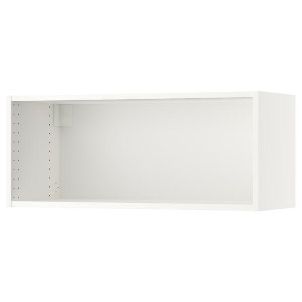 "SEKTION Wall cabinet frame, white, 36x14 3/4x15 """