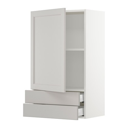 Ikea Kitchen Cabinet Door White