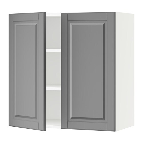 grey bathroom wall cabinet sektion wall cabinet with 2 doors white bodbyn gray 16074