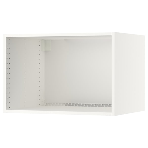 """SEKTION Wall top cabinet frame, white, 30x24x20 """""""