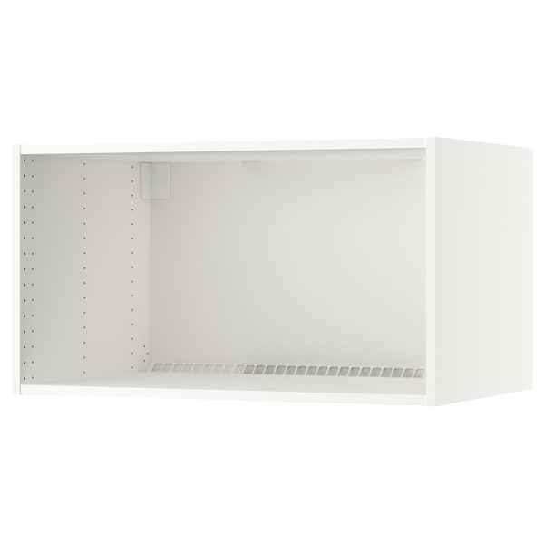 SEKTION Wall top cabinet frame, white, 36x24x20 ""