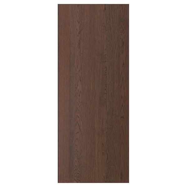 """SINARP Door, brown, 24x60 """""""