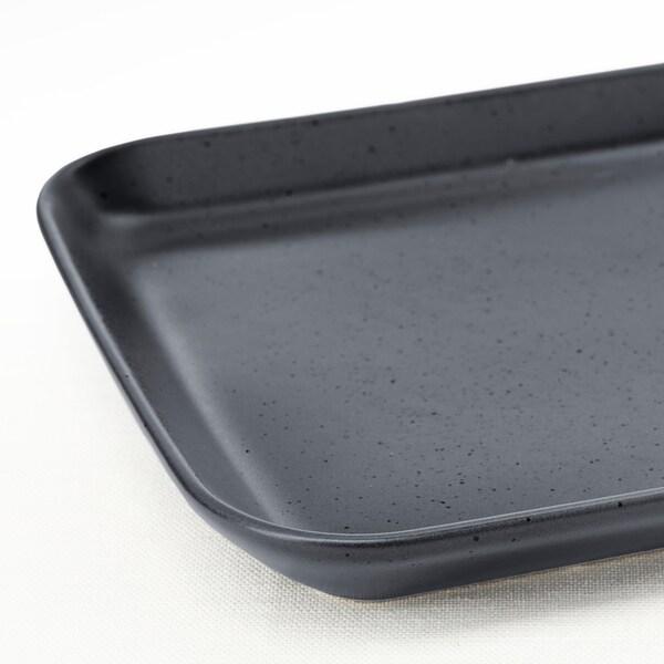 SINNESRO Candle dish, set of 3