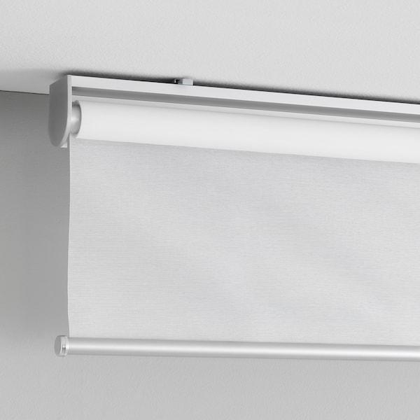 "SKOGSKLÖVER roller blind white 36 ¾ "" 38 "" 76 ¾ "" 16.15 sq feet"