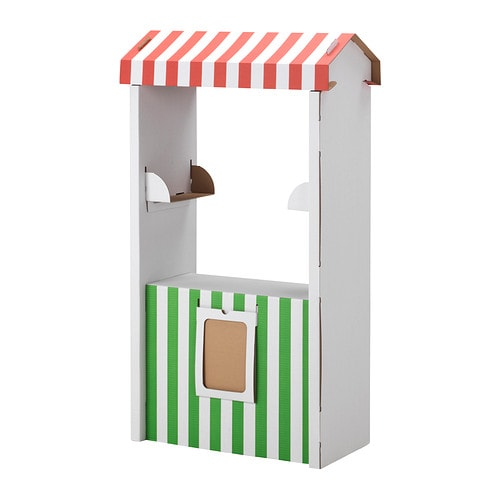 SKYLTA Children's market stand - ,