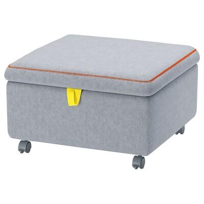 SLÄKT Storage seat section