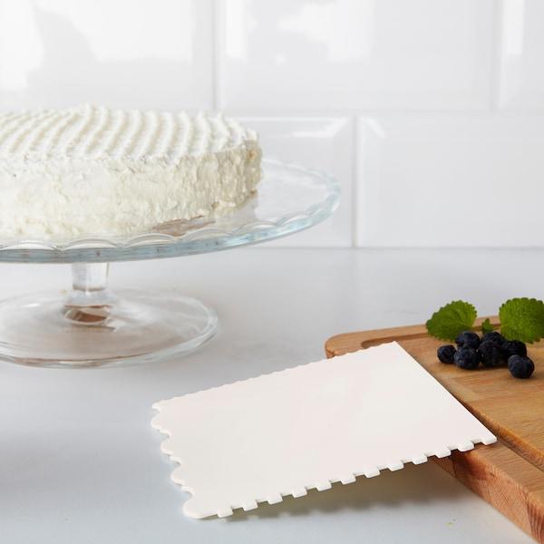 SMAKSAM Cake decorating set