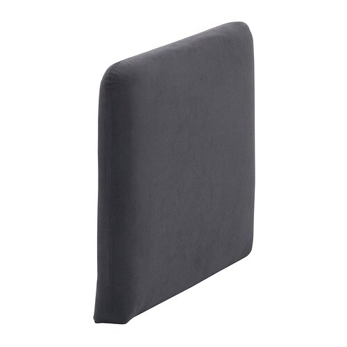 SÖDERHAMN Armrest cover   Durable microfiber which is soft and smooth.