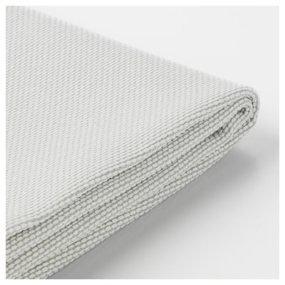 SÖDERHAMN Cover for armrest, Finnsta white