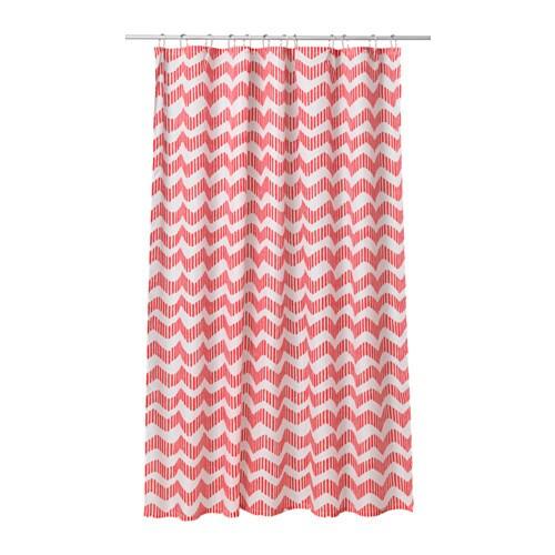 SOMMAR 2016 Shower Curtain