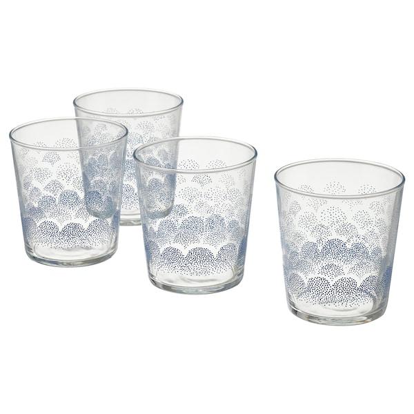 SOMMARDRÖM Glass, 10 oz