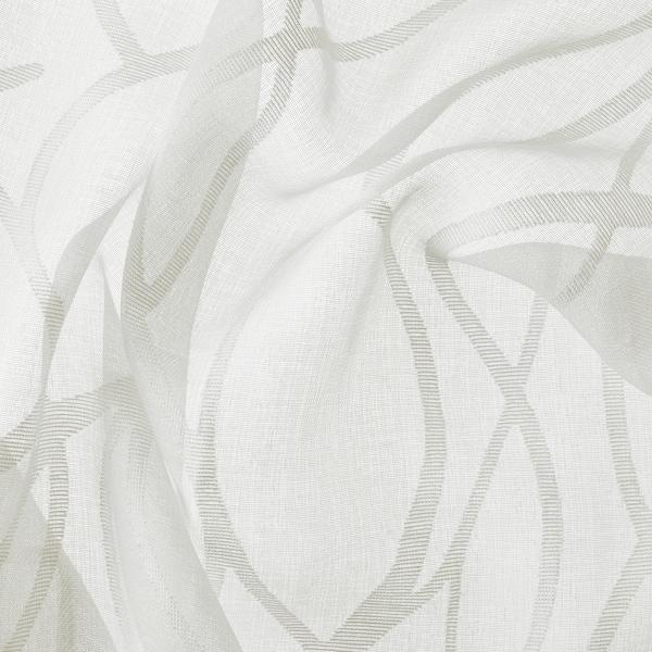 "SPARVÖRT sheer curtains, 1 pair white 98 "" 57 "" 39.07 sq feet 2 pack"