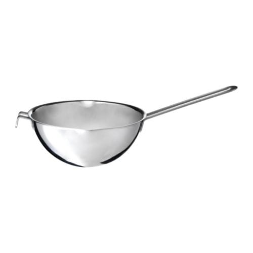 STABIL Double-boiler insert   Can also be placed in a vessel filled with ice to chill food.