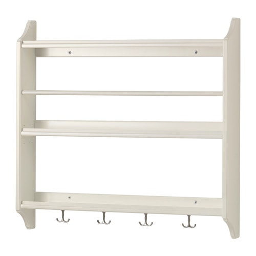 STENSTORP Plate shelf