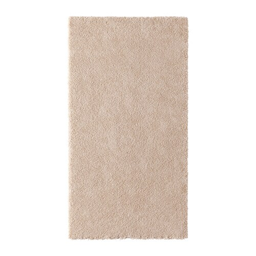Ikea Adum Rug Light Brown Pink: Lbs Of Flesh