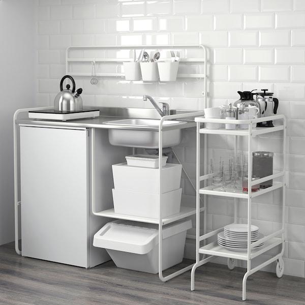 "SUNNERSTA Mini-kitchen, 44 1/8x22x54 3/4 """
