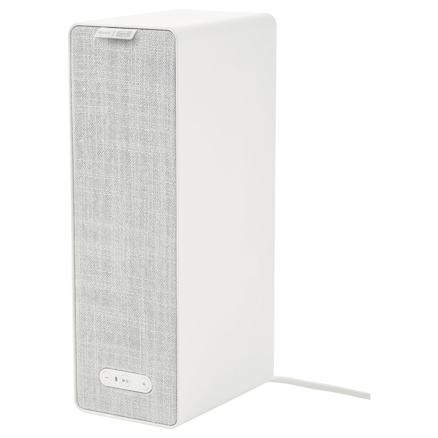 Ikea SYMFONISK WiFi bookshelf speaker, white