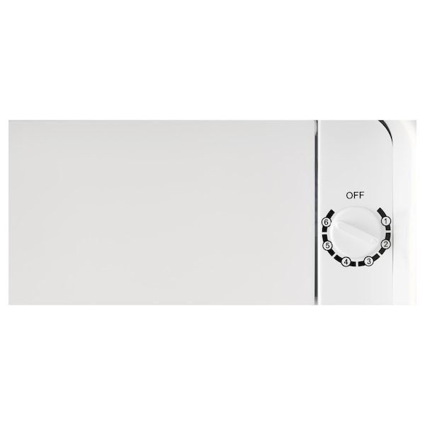 TILLREDA Refrigerator, white, 2 cu.ft