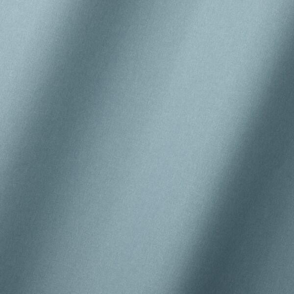 "TRETUR Blackout roller blind, light blue, 32x76 ¾ """