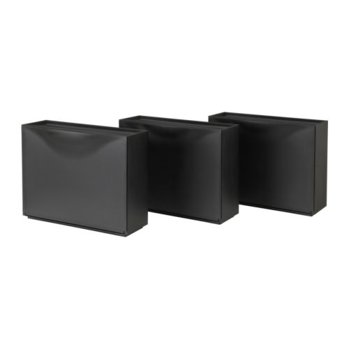 Trones shoe storage cabinet black ikea for Ikea trones for sale