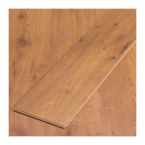 TUNDRA Floor, click-lock function   Laminated surface; a durable floor for offices and all areas in the home except wet rooms.