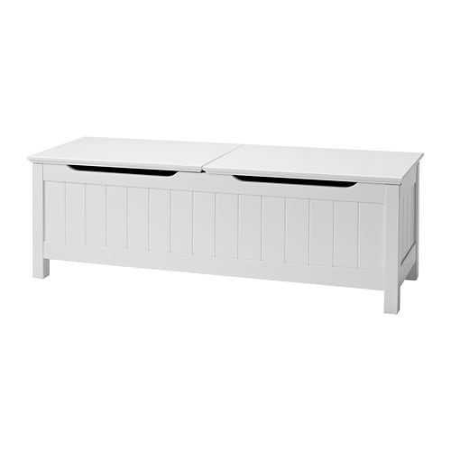 undredal storage bench ikea. Black Bedroom Furniture Sets. Home Design Ideas