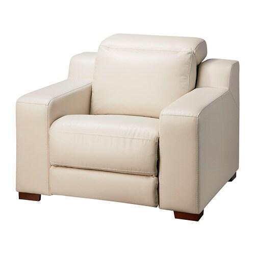 UTTRAN Reclining armchair - IKEA