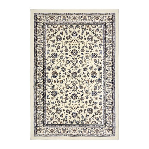 Vall 214 By Rug Low Pile 6 7 Quot X9 10 Quot Ikea