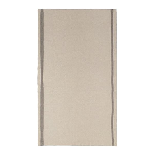 """VARDAGEN Tablecloth, beige, 57x94 """""""