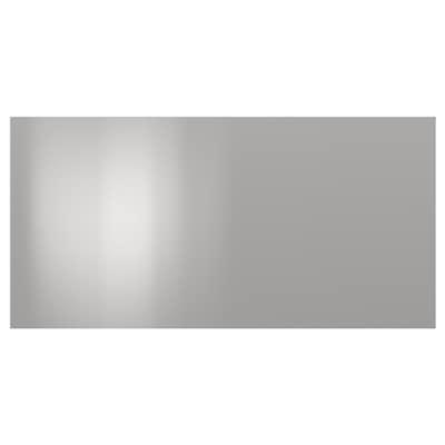 """VÅRSTA drawer front stainless steel 29 7/8 """" 15 """" 30 """" 14 7/8 """" 3/4 """""""